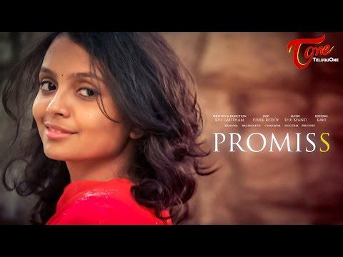 PROMISS   New Telugu Short Film 2016   Directed by KVS Gautham   #TeluguShortFilms