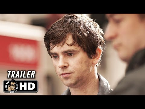 THE GOOD DOCTOR Season 4 Official Trailer (HD) Freddie Highmore