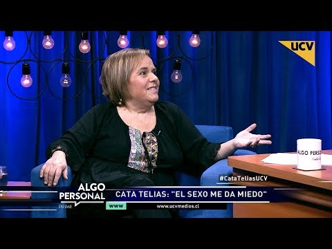 video Catalina Telias y el amor: