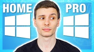 Video Windows 10 Home vs Pro: What's the Difference Anyway? MP3, 3GP, MP4, WEBM, AVI, FLV Februari 2019