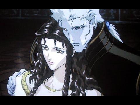 Vampire Hunter D: Bloodlust (2000) | Commentary