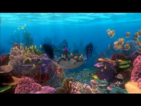 Finding Nemo - Trailer