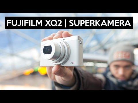 FUJIFILM XQ2 | klein aber OHO, die super schnelle Digitalkamera für die Hosentasche