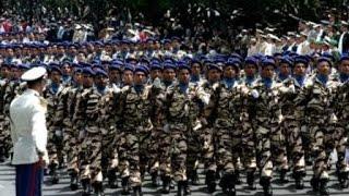 الحصاد اليومي : إعلان حالة تأهب في صفوف الجيش المغربي