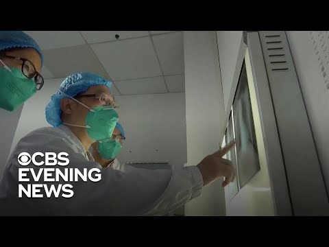 Coronavirus virus case found in the U.S.