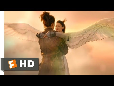 Clip - Legend of the Naga Pearls (2017) - Aerial Love Scene (10/10) | Movieclips