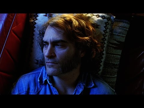 Inherent Vice (Trailer)