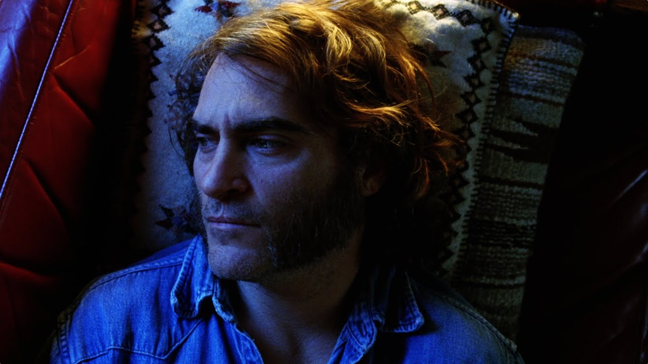 ASK iAN * Inherent Vice – Official Trailer  *  fuckyeah man…