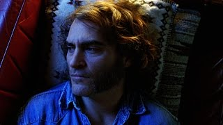 Inherent Vice - Official Trailer [HD] - YouTube