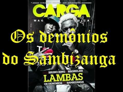 Os Lambas -