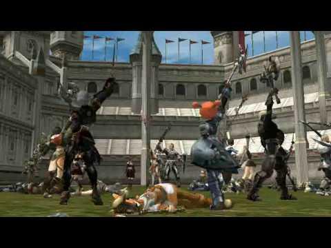 Lineage II Chronicle 2: Age of Splendor – Gameplay Video