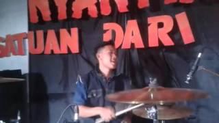 Perform JPS di Keruk Tanjungsari GK komtis 2