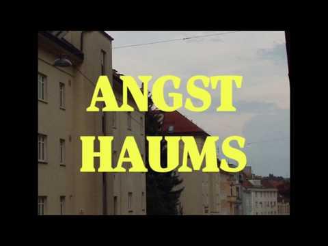 Voodoo Jürgens - Angst haums (official Video)