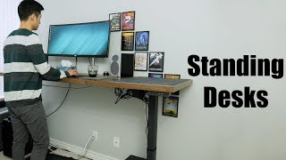 Are Standing Desks Overrated? – My 1 Year Experience