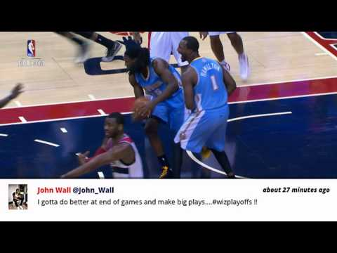 9th - Check out the Daily Zap from December 9th, recapping a six game schedule. Visit nba.com/video for more highlights. About the NBA: The NBA is the premier prof...