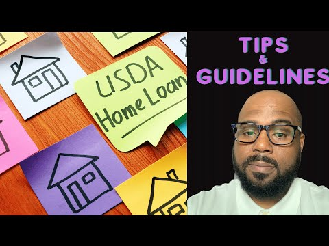 USDA & how they calculate Student Loan Payments in the DTI