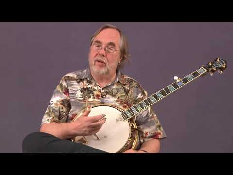 Banjo Tips from Tony Trischka: Finger Picks