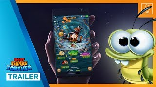 Best Fiends FOREVER - Get your fingers ready!