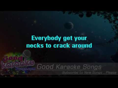 Maneater -   Nelly Furrtado (Lyrics Karaoke) [ goodkaraokesongs.com ]