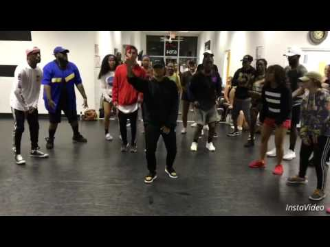 Waka Flocka - Grove St Party | Ysabelle Capitule Choreography