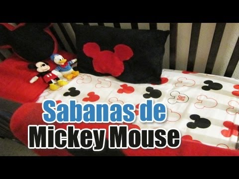 Mickey bebe decoraciones videos videos relacionados - Muebles de mickey mouse ...