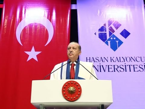 """""""Dertleri Türkiye'yi Bölmek"""""""