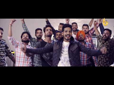 Inch Di Ki Gall   Gurjazz   Official Full Video   Latest New Punjabi Songs 2015