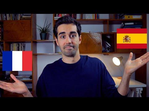 Apprendre 2 langues en même temps ?