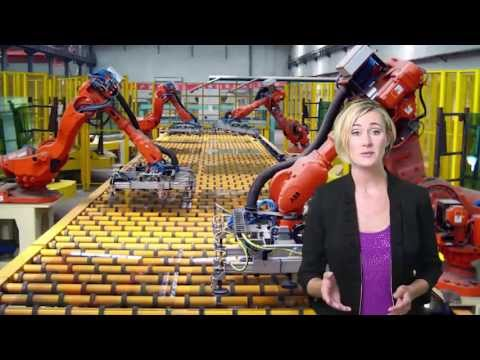 automation - Since the 1970 factories have become ever more automated. In this episode Allison and Vince look at current trends in factory automation and show how network...