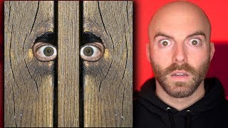 Video The CREEPIEST Things People Found UNDER their Floorboards MP3, 3GP, MP4, WEBM, AVI, FLV Agustus 2019