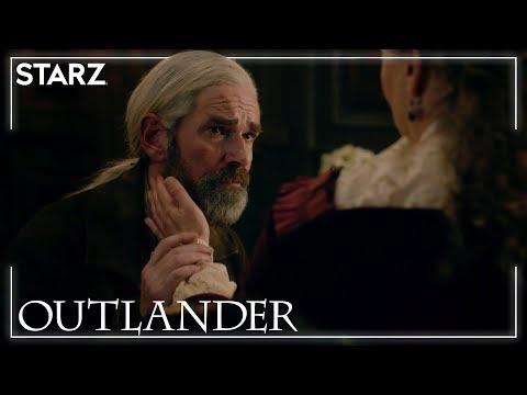 Outlander | Ep. 6 Clip 'I Love You, Jocasta' | Season 5