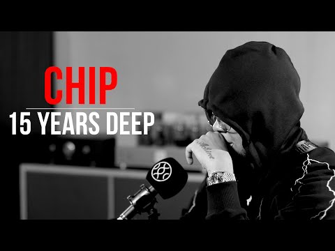 "Chip Interview: ""15 Years Deep In The Game"" 