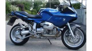 5. 2004 BMW R 1100 S - superbike, Transmission