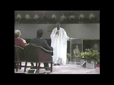 Rod of power (Benson Idahosa) Part 6
