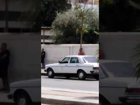 Diefstal van een mobiele telefoon: aparte werkwijze van een straatrover (video)