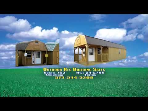 Derksen Portable Buildings