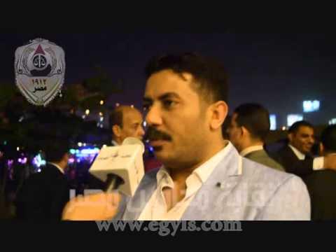 أحمد عبد الحميد: توجد نية للترشح على مقعد جنوب القاهرة
