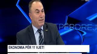 RTK3 - Drejtpërdrejt - Analizë dite - Ekonomia për 11 vjet ! 18.02.2019