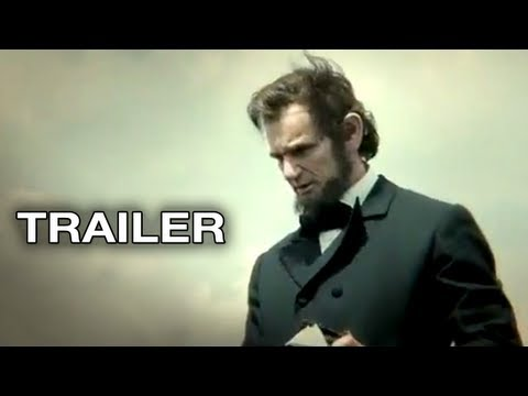 Abraham Lincoln Vampire Hunter Official Trailer #2 - (2012) Movie