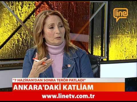 ERKEN SEÇİM  -13.10.2015-  ASUDE ŞENOL (CHP)