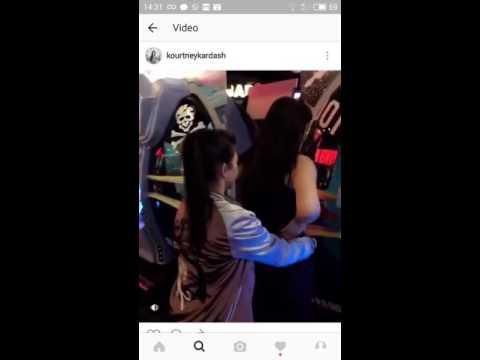 Video Kourtney kardashian fucks Kylie Jenner download in MP3, 3GP, MP4, WEBM, AVI, FLV January 2017