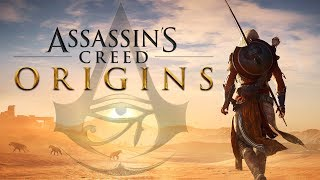 Nonton Assassin S Creed Origins  The Movie   4k  Film Subtitle Indonesia Streaming Movie Download