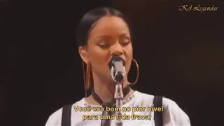 Rihanna - Needed Me (Tradução/Legendado)