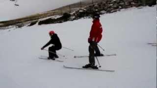 esqui y snow 2016