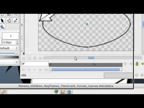 Synfig Tutorials (Newest to Oldest)
