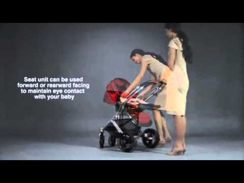 Britax Baby Stroller – B-Agile | Affinity | Demo And Best Pricing