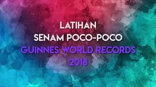 Download Video SENAM POCO POCO PERSIAPAN REKOR DUNIA DI ASIAN GAMES 2018 MP3 3GP MP4