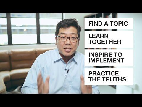 FLIP Method of Disciple Making