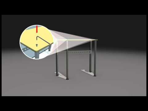 Twist Accessories - Counter