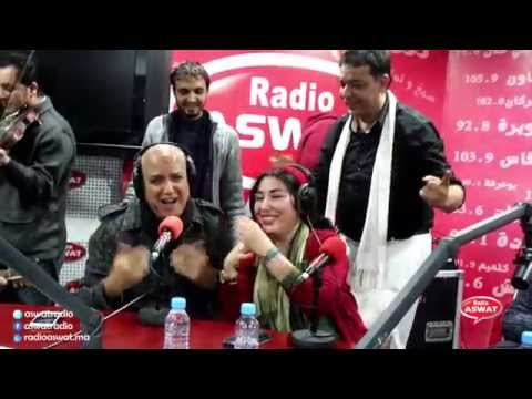 الصوري يطلب يد سميرة بالخاتم !!
